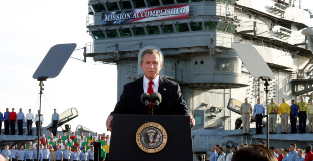 George-Bush-Mission-Accomplished