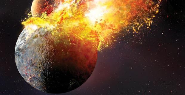 protoplanet-Theia