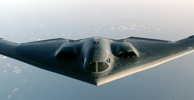 stealth-aircraft