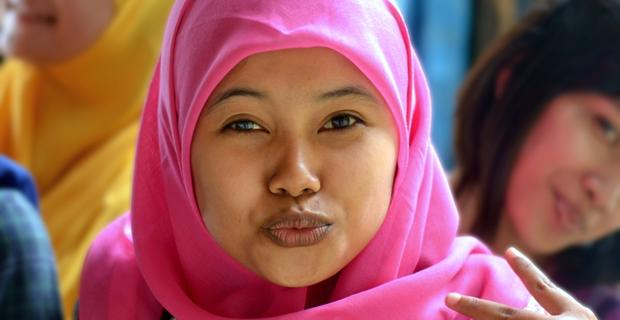 Indonesian-Islam