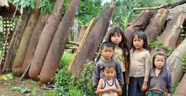 Laos-bomb