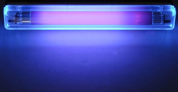 ultraviolet-radiation-sterilization