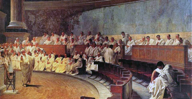 The Ancient Greek Ruler Draco and the Ancient Greek Reformer