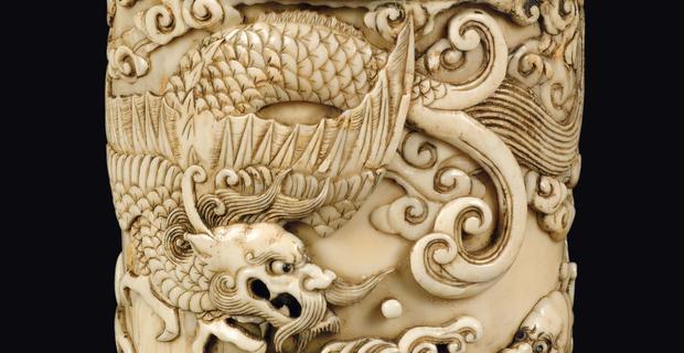 Chinese-ivory