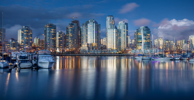 Vancouver-Canada-housing-market-investment
