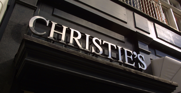 art-auction-Christie's