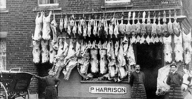 19th-century-butcher