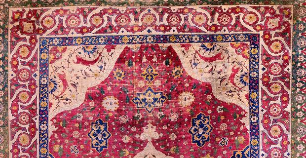 Islamic-carpet