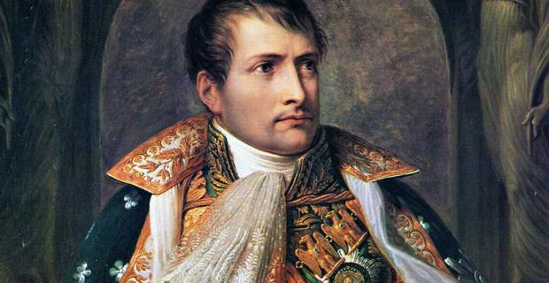 Napoléon-Bonaparte