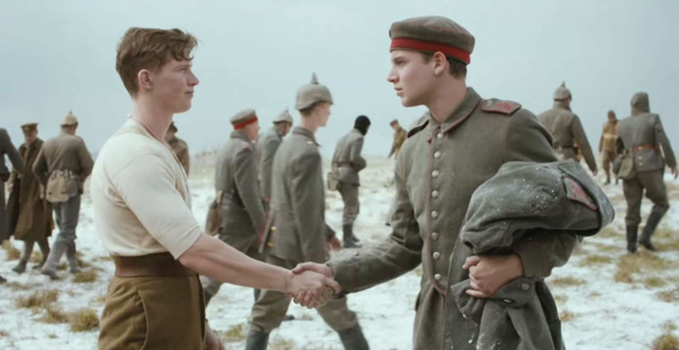 World-War-II-Christmas-Truce