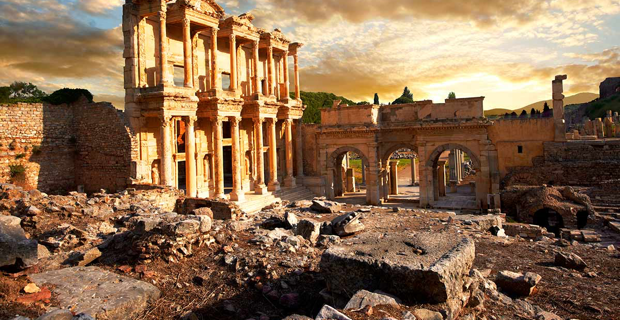 archeological-site