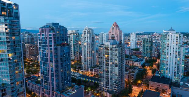 Vancouver-Canada-housing-market