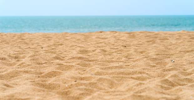 beach-sand