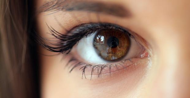 brown-eye