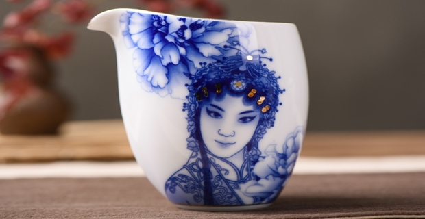 Jingdezhen-China-porcelain