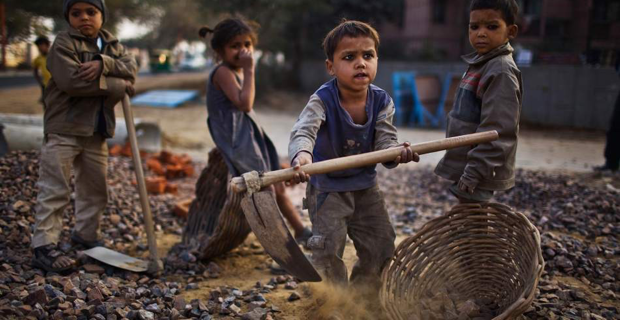 Indian-child-labor