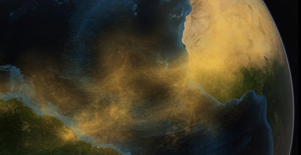 Amazon-Rainforest-Sahara-sand
