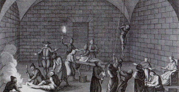 Medieval-execution