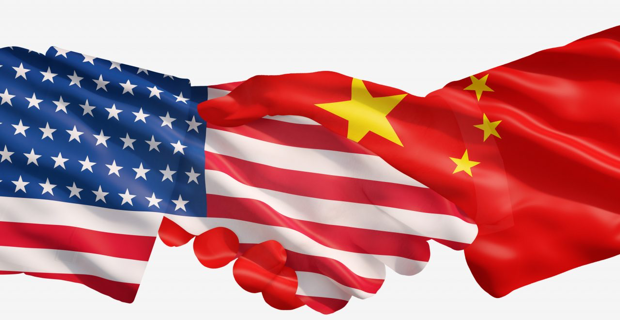 Chinese-U.S.-business-deal