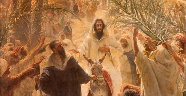 Jesus-Chris-Palm-Sunday