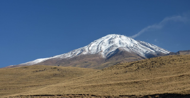Mt.Damavand