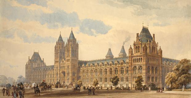 South-Kensington-Museum
