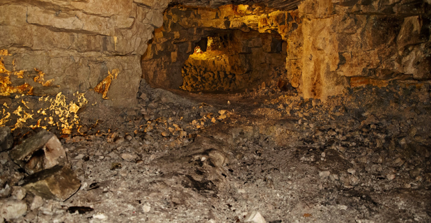 Neolithic-mine